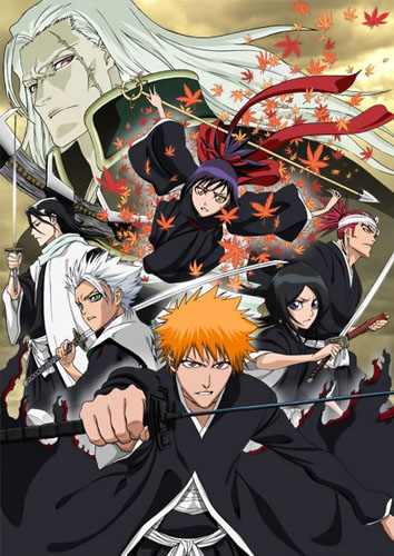 Bleach - Memories of nobody (Film 1)