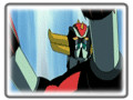 Goldorak, Getter Robot G, Great Mazinger contre le dragonosaure