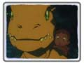 Digimon Adventure Le Film (Film 1)