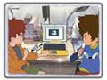 Digimon Adventure -  Bokura no War Game! (Film 2)