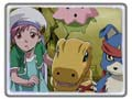 Digimon Savers Le Film - Kyuukyoku Power! Burst Mode Hatsudou!! (Film 8)