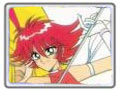 Cutey Honey F